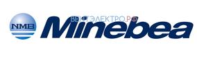 NMB Minebea официальный дилер и поставщиик в России