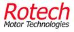 Вентилятор Rotech для системы No-frost с двигателем