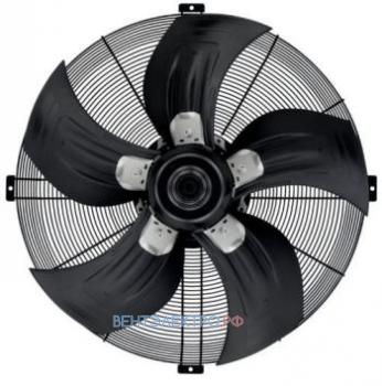 Ebmpapst компактные осевые вентиляторы купить на сайте по каталогам и прайсам